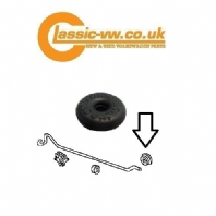 Bonnet Stay Pivot Grommet 171823395 Mk1 / 2 Golf, Jetta, Caddy, Scirocco